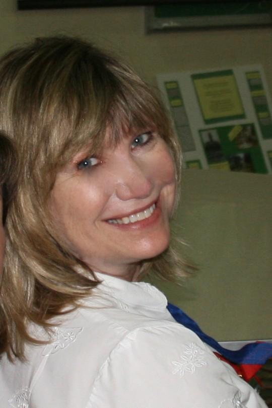 Janice Dicke