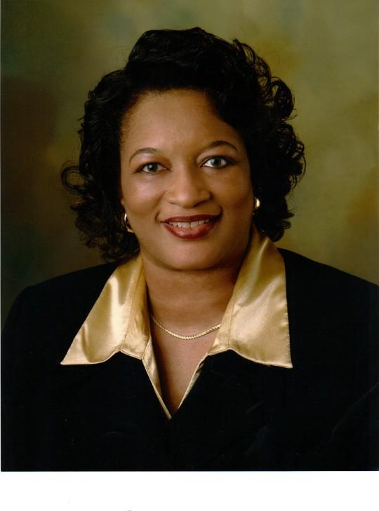 Velinda Johnson