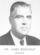 Mr. J. Douglas Bookhout [Teacher -Physics/Chem. ]
