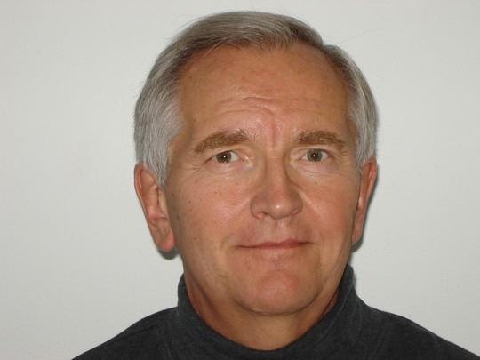 Gary Romans