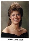 Michelle Lynne Aitken