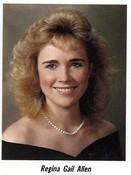 Regina Gail Allen