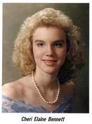 Cheri Elaine Bennett