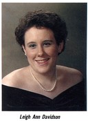 Leigh Ann Davidson