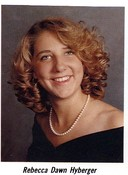 Rebecca Dawn Hyberger