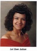Lori Dawn Jackson