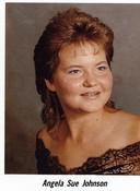 Angela Sue Johnson