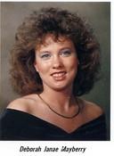 Deborah Janae Mayberry