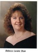 Rebecca Laraine Shaw