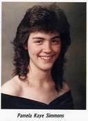 Pamela Kaye Simmons