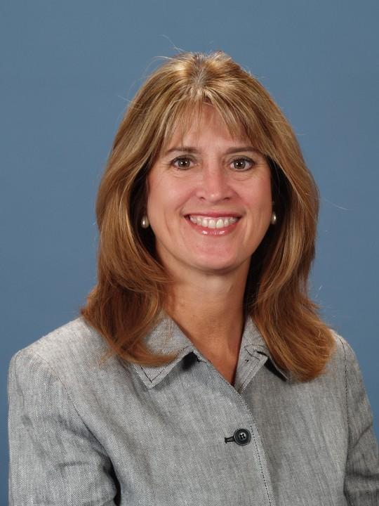 Lynn Stansberry