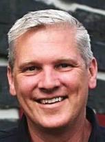 Tim Mandell