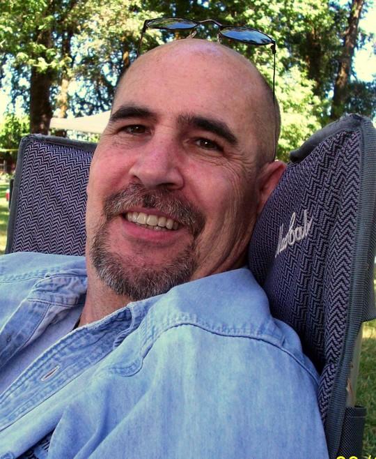 Tim Dunbar