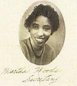 Martha Woods