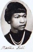Martha Lou Bell