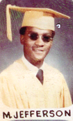 Melvin Jefferson