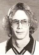 Larry Binnebose