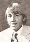 Randy Saunders