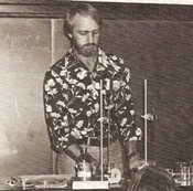 Terry Gukeisen