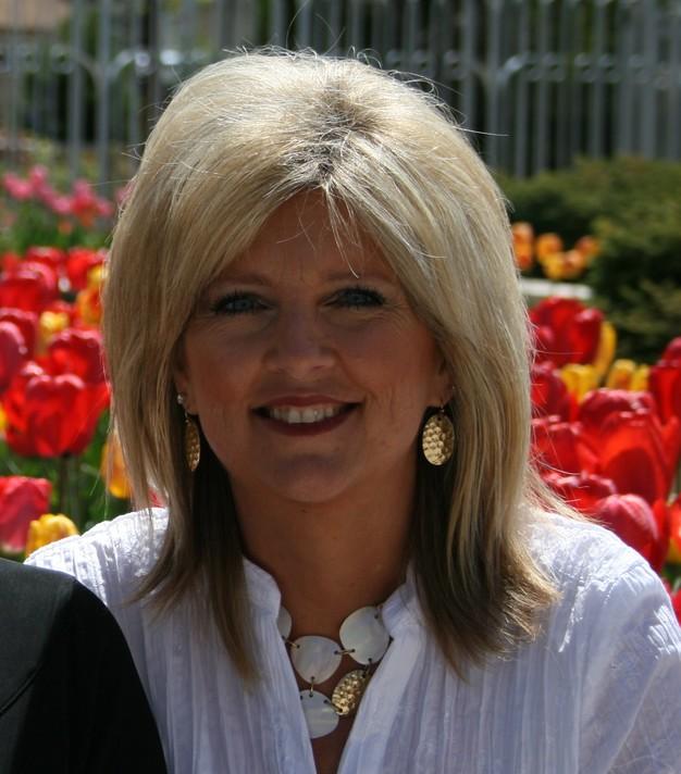 Debbie Aman
