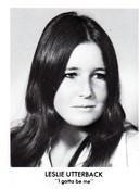 Leslie Utterback