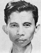 Mr Pacifico Estillore (Usc-BHS)