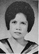 Mrs Purita D Navales (Usc-BHS)