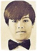 Ray Carlos Alburo (BHS)