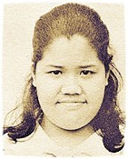 Roxanne S Aleonar (GHS)