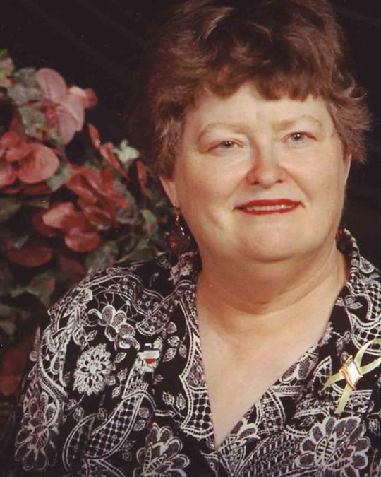 Janice Gant Ogilvie