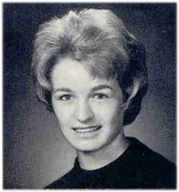 Mary Osburn