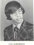 Cal Ackerman
