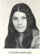 Cynthia DE Palma