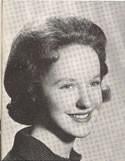 Janet Hughes (Mersereau)