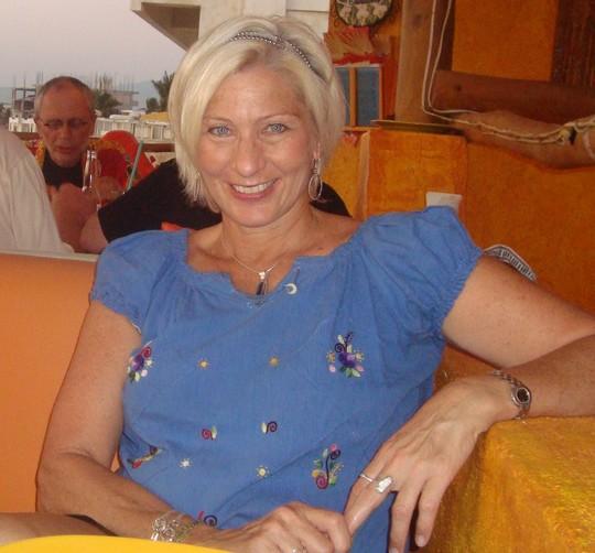 Sherri Andrews
