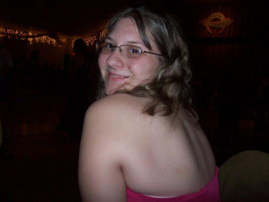 Amanda Harder - '08; Milw. School of Languages