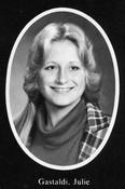 Julie Gastaldi