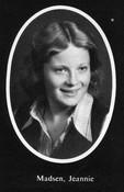 Jeannie Madsen