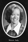 Judy Moran