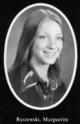 Marguerite Ryszewski