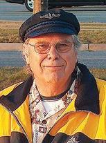 Michael Van Den Branden