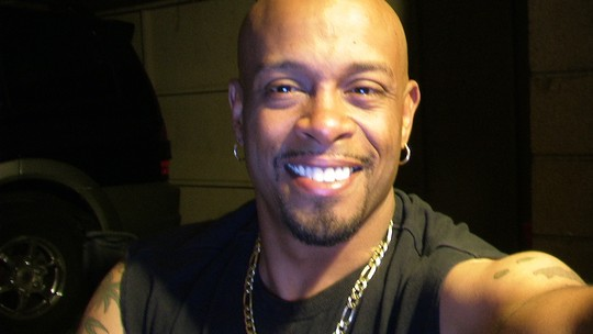 Marcus E Jones