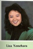 Lisa R Yonehara