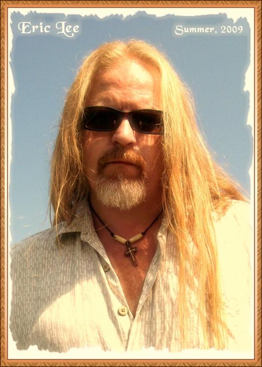 Eric Lee Olson