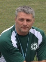 David Crispin