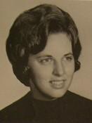 Carol Ann Russell