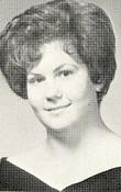 Linda Cunningham (Hames)