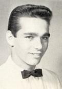 Donald Hampton-Jones
