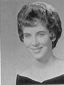 Nita Frances Slater (Baxter)