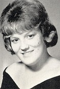 Peggy Lee Pratt (Ervin)